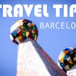 Cestovatelské tipy: Barcelona