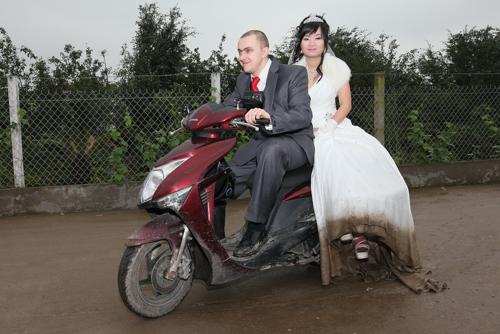 úžasný cizí nevěsty outcall