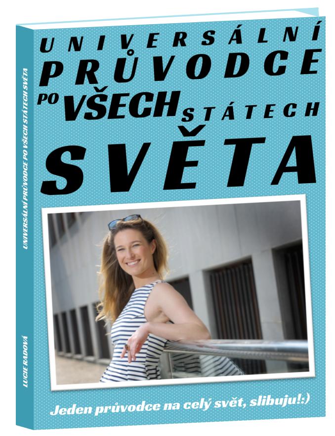 E-BOOK ZDARMA Luckycesta.cz