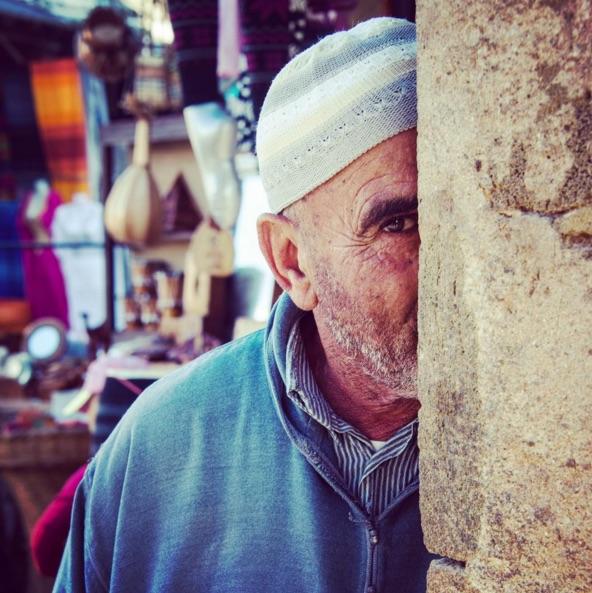 Essaouira a Muslimové