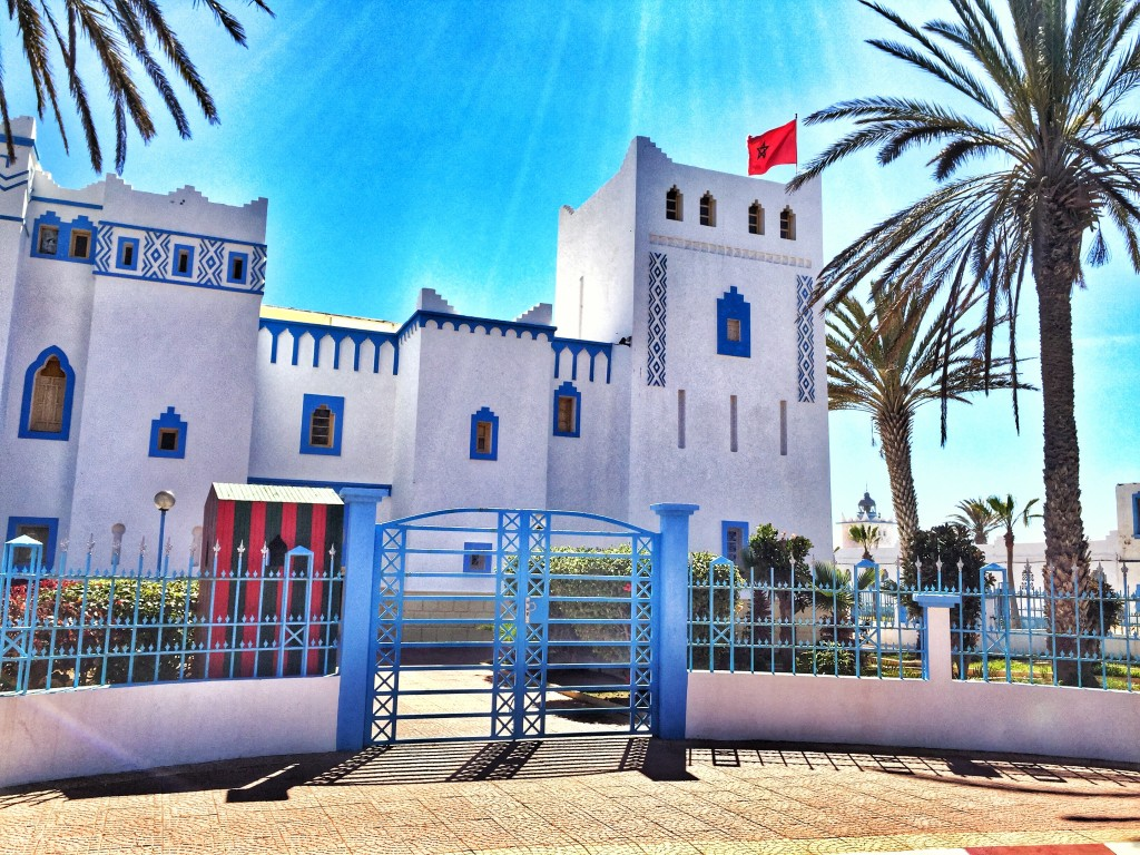 Sidi Ifni, Maroko